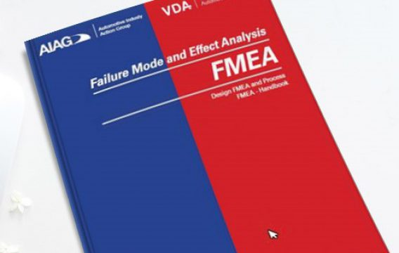 Nowy standard AIAG/VDA już oficjalnie zatwierdzony!