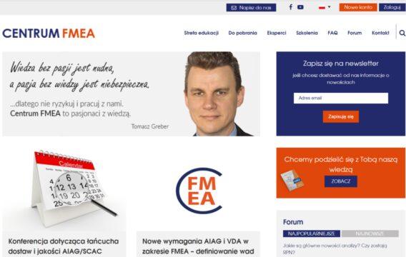 Centrum FMEA