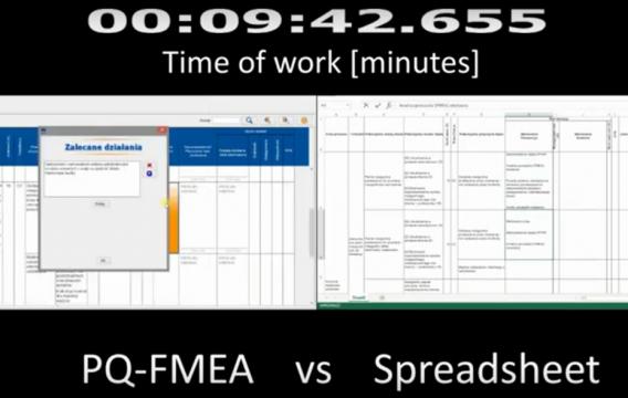PQ-FMEA – Szybkie i skuteczne FMEA