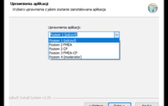 Aktualizacja programu do wersji 2.2.0